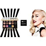 UD Gwen Stefani Eyeshadow Palette (New In Box) Limited Edition