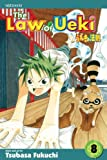 The Law of Ueki, Vol. 8