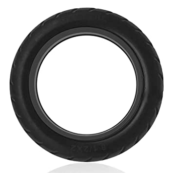 Ballylelly Solid Vacuum Neumáticos 8.5