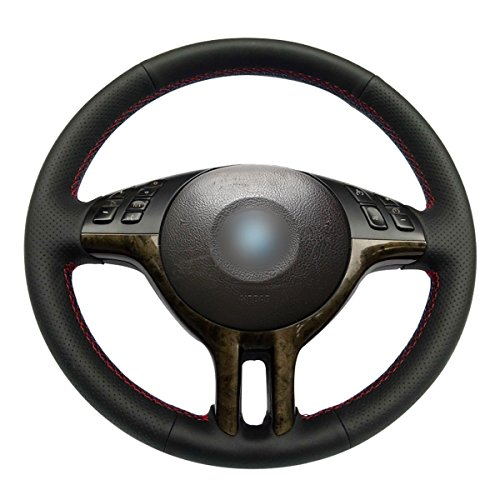 2005 bmw steering wheel cover - 7