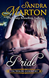 Pride: In Wilde Country: Book 1