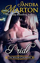 Pride (In Wilde Country Book 1)