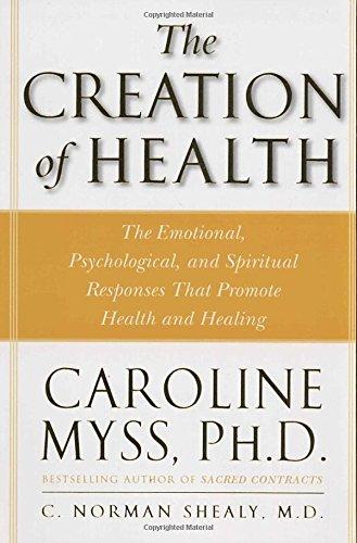 Creation Health Emotional Psychological Spiritual product image