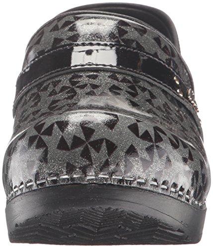 Sanita Femmes Koi-carol Lueur Mule Noir