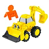 Fisher-Price Bob The Builder Fuel Up Friends Scoop Die-Cast Vehicle