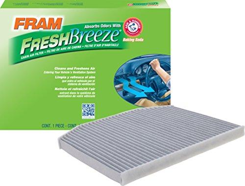 (FRAM CF11639 Fresh Breeze Cabin Air Filter)