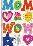Wow Mom A Promise Journal (Lake House Gifts), Na Na, 1935416383
