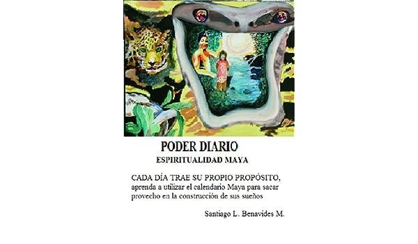 Calendario Maya - Poder Diario: Energía del Día ...