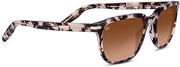 Serengeti Mattia - Gafas de sol, unisex, color marrón: Amazon.es ...