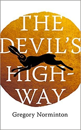 Image result for the devil's highway norminton
