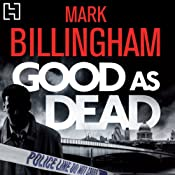 Good As Dead | Mark Billingham