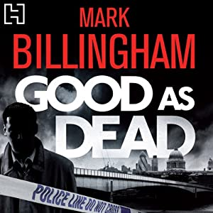 Good As Dead Audiobook