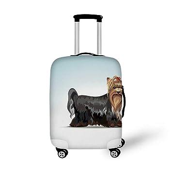 Amazon.com: Funda para equipaje de yoga con diseño elegante ...