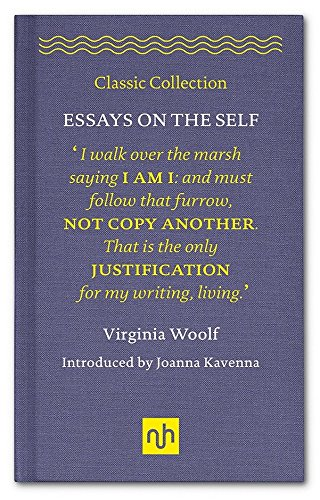 Read Online Essays on the Self (Classic Collection) PDF