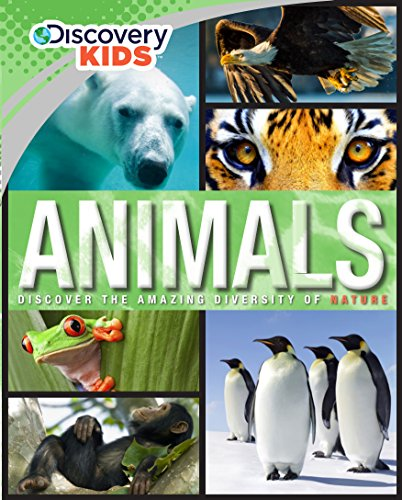 Animals (Discovery Kids)