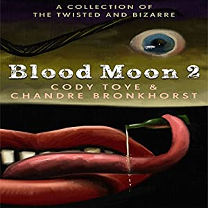 Blood Moon 2 Audiobook