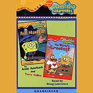 SpongeBob SquarePants Audiobook