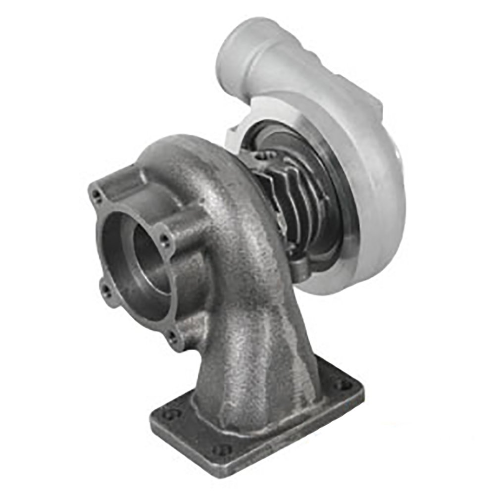 Non-Emissionized Engine 87801483 Turbocharger Replacement for Ford//New Holland LX865 LX885 L865