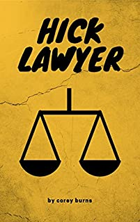 Hick Lawyer by Corey Burns ebook deal