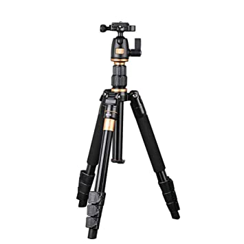 XHWZB Soporte para proyector DSLR Ligero, trípode para cámara ...