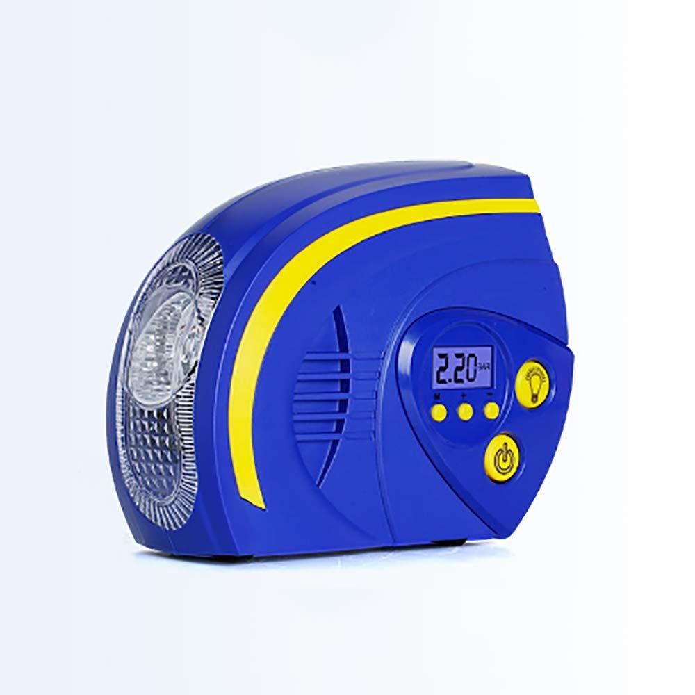 XPZ00 Auto Pumpe Pumpe voreingestellt Auto Reifen Notfall-Digital-Analogue Tyre Inflatoren