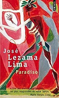 Paradiso, Lezama Lima, José