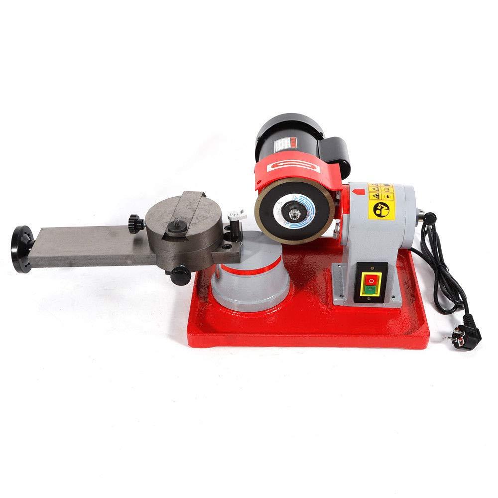 250W Disco para afilado el/éctrico de sierras circulares de di/ámetro 80-700mm DHL