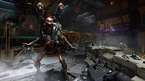 Image result for Doom PS4