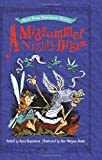 A Midsummer Night's Dream (Short, Sharp Shakespeare Stories)