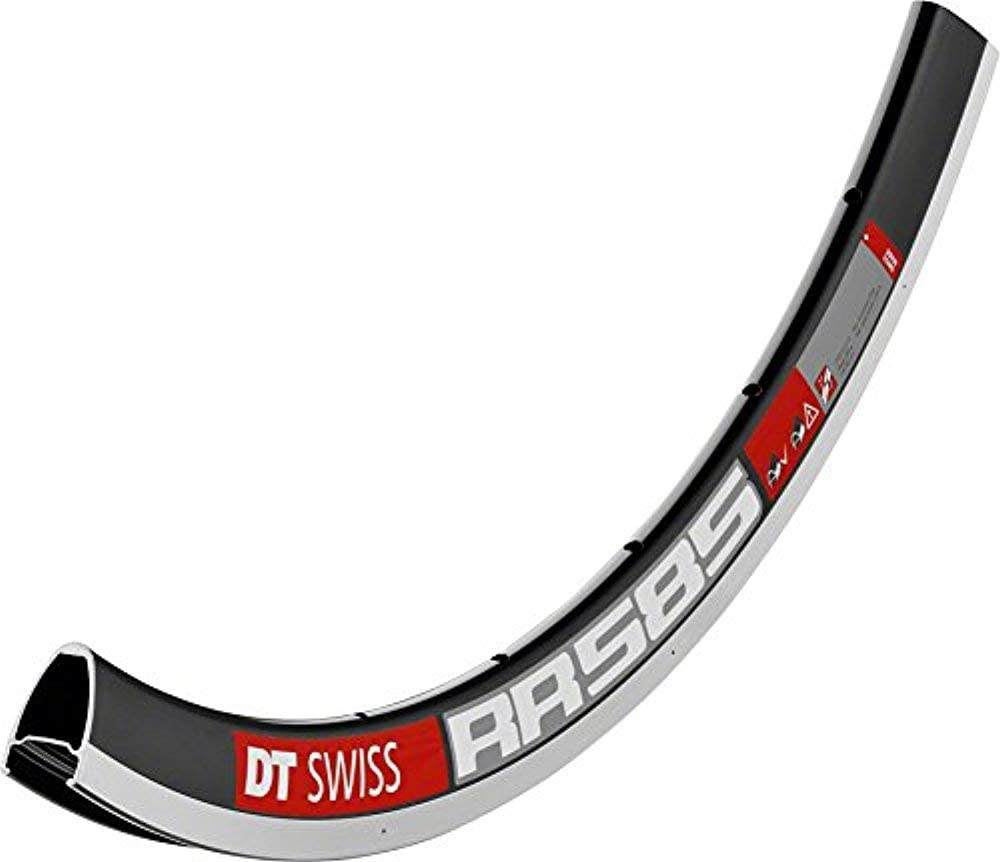 DT Swiss RRR58524BK Partes de Bicicleta Unisex, estándar, 24 ...