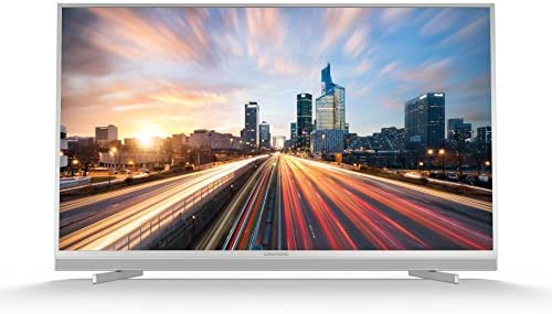 Grundig - Televisor 3D con retroiluminación LED (Ultra HD, 600 Hz ...