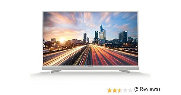 Grundig 55 VLX 8481 SL - Televisor (140 cm/55 pulgadas, Ultra HD, sintonizador triple, 3D): Grundig: Amazon.es: Electrónica
