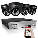 Zosi View Security Cameras - Best Reviews Guide