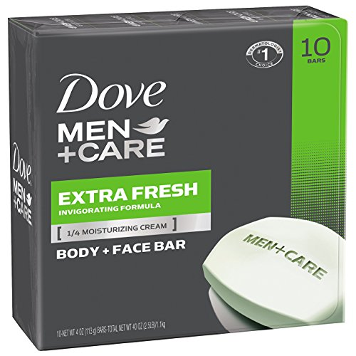 dove-men-care-body-face-bar-extra-fresh-4-ounce-pack-of-10