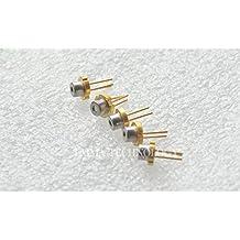 5pcs 405nm 5.6mm 5mw-20mw Violet/Blue Laser Diode TO-18