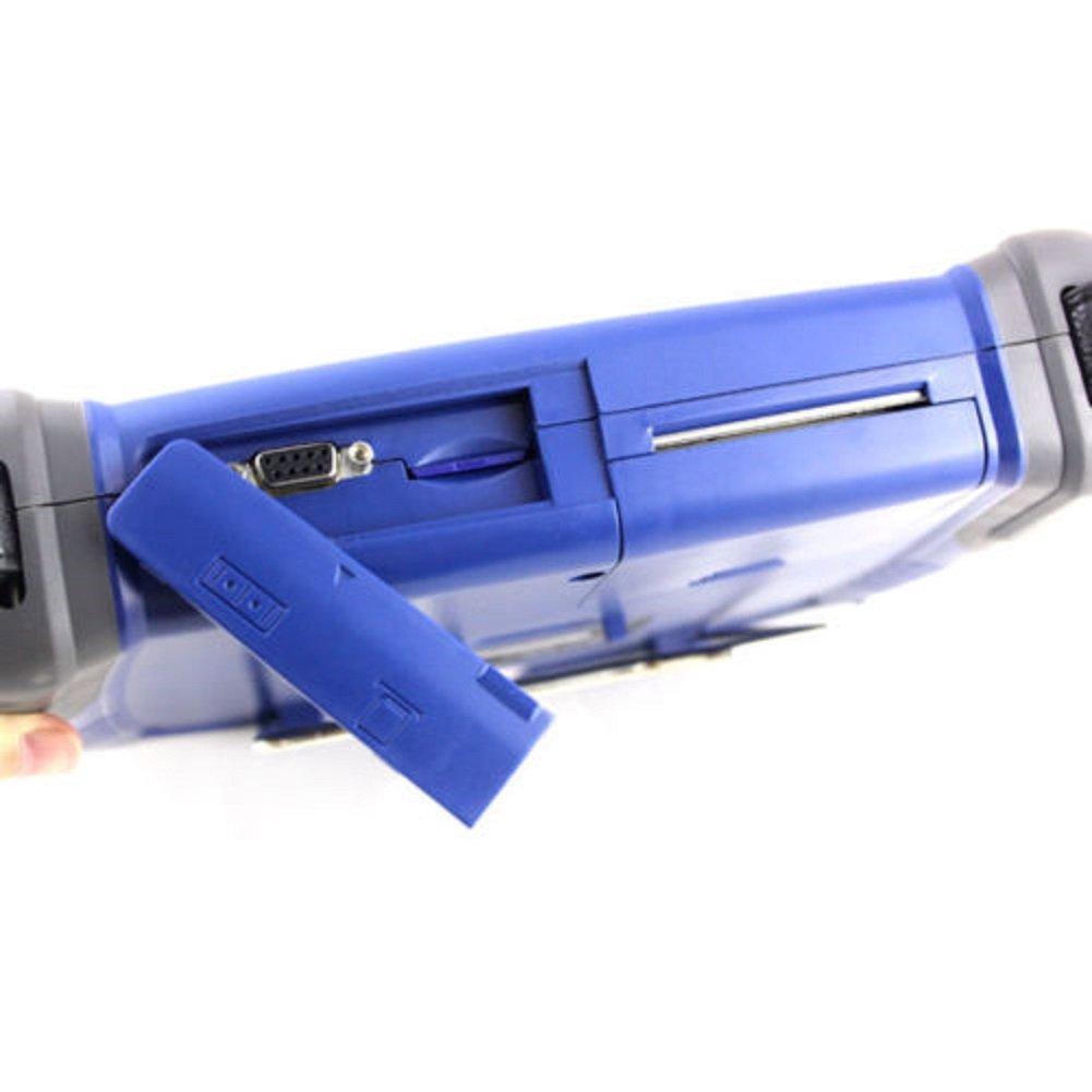 Autool Xtool PS2 GDS escáner para motor de gasolina versión coche herramienta de análisis de diagnóstico ABS SRS escáner actualización en línea de garantía ...