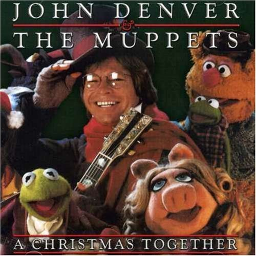 A Christmas Together by John Denver (Together Denver John Christmas)