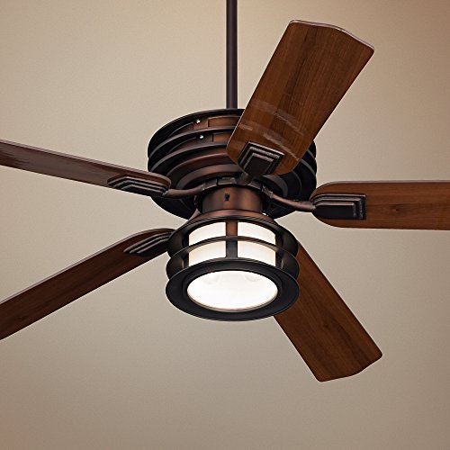 Casa vieja 52quot mission ii bronze outdoor ceiling fan hunter casa vieja 52quot mission ii bronze outdoor ceiling fan hunter ceiling fan amazon aloadofball Gallery