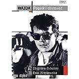 Popi?l i diament [DVD] [Region Free] (IMPORT) (No English version) by Zbigniew Cybulski