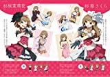 Wake Up, Girls! Stage no Tenshi The Illustrations