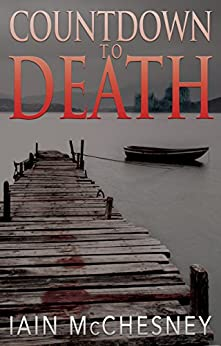Countdown to Death by [McChesney, Iain]