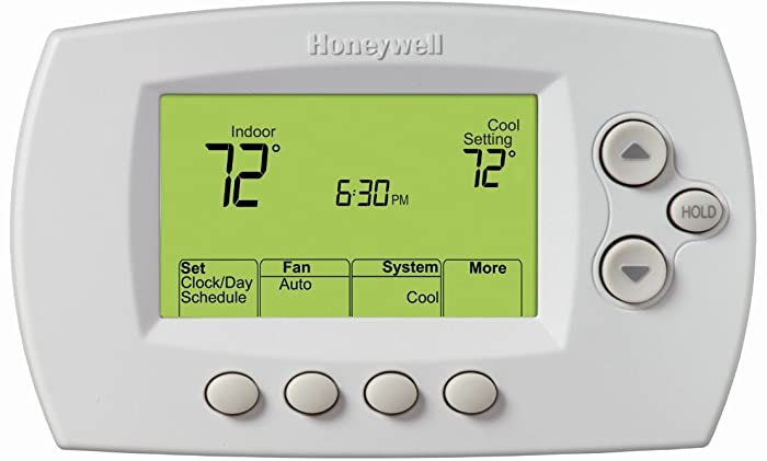 Honeywell TH6320R1004Wireless FocusPro Thermostat