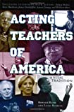 Acting Teachers of America, Ronald Rand and Luigi Scorcia, 1581154739