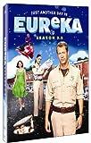 Eureka: Season 3.5 [DVD] [Region 1] [US Import] [NTSC]