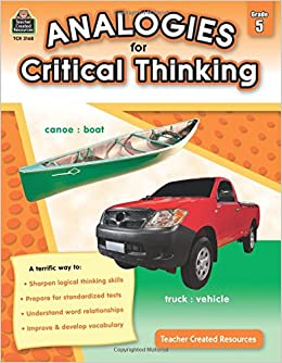 writing and critical thinking work together Problem solving and critical thinking  writing, and arithmetic  employers want employees who can work through problems on their own or as an effective member of a.