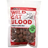 Wild Cat Pre-Molded Catfish Bait