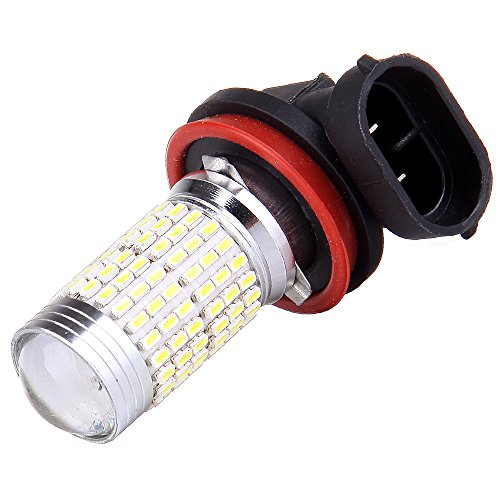 OCPTY 2X High Power H11 H8 H9 LED Light Bulb Replacement fit for Fog DRL Daytime Running Driving Light by OCPTY (Image #2)