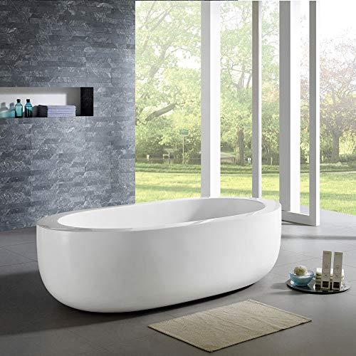 72 inch freestanding tub - 6