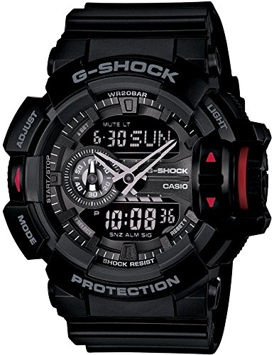 CASIO G-SHOCK GA-400-1BJF JAPAN IMPORT (Casio Ga 400 compare prices)