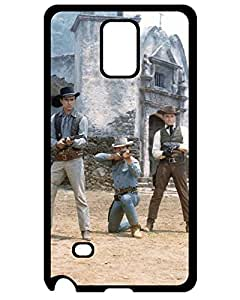 Lora Socia's Shop 9595449ZG482784611NOTE4 Top Quality Case Cover The Magnificent Seven Samsung Galaxy Note 4 phone Case